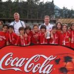 3. Platz: FC Kufstein