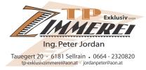 Zimmerei-Peter-Jordan
