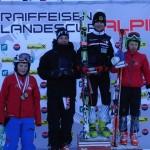 5. Rang: Sandro Abfalterer